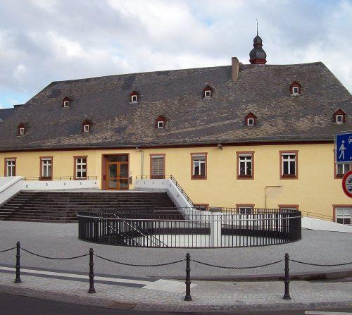 Karmelitergebäude