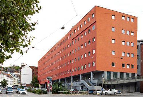 Studentenwohnheim Stuttgart