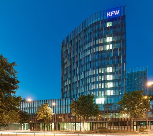 Westarkarde KfW Bankengruppe