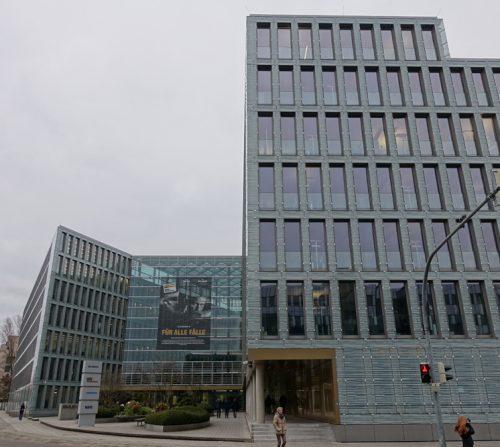 Vertragsverlängerung für die VHV Hannover